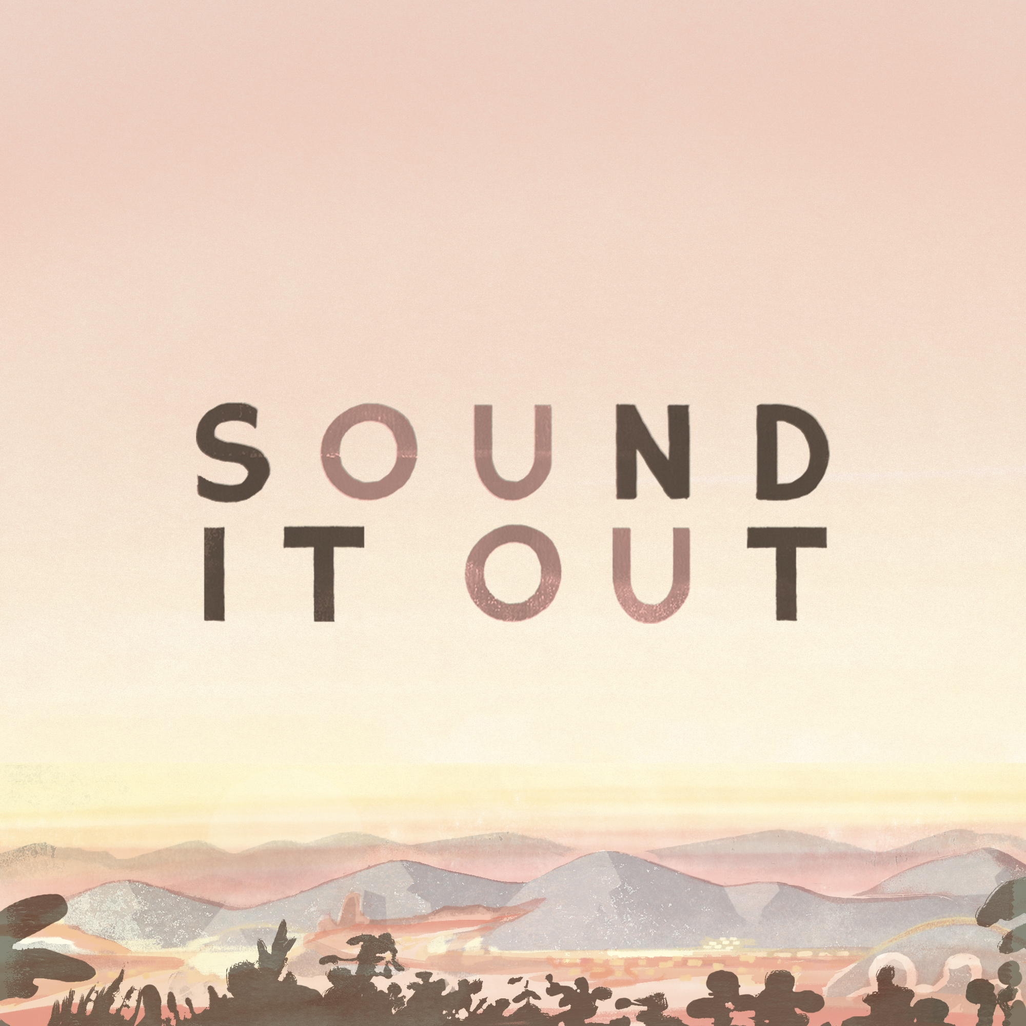 Radio – Sound It Out